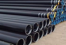 ASTM A53 Pipes & Tubes Exporter