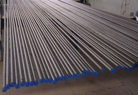 Bright Annealing Stainless Welded Tube Supplier
