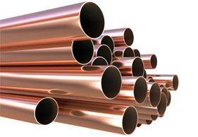 Cupro Nickel 70/30 Pipes Supplier