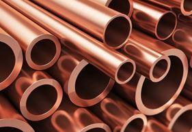 Cupro Nickel 70/30 Welded Tubes Supplier