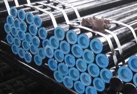DIN 2391 ST52 Seamless EFW Tubes Supplier