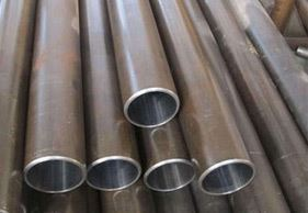 DIN 2391 ST52 Seamless Seamless Pipes Supplier