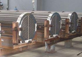 Heat Exchanger Seamless Tube Supplier