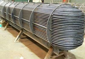 Heat Exchanger Tube Exporter
