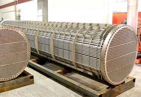 Heat Exchanger Welded Tube Supplier
