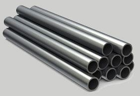 Monel 400 Pipes and Tubes Supplier
