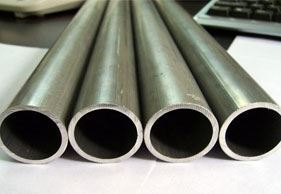 Monel K500 Welded Pipes and Tubes Supplier