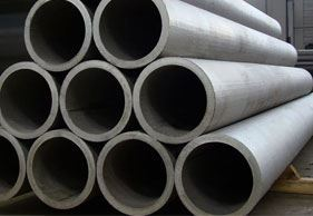 Nickel Alloy 200, 201 Pipes Supplier