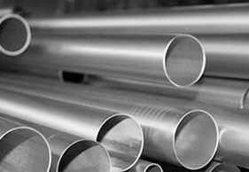 Nickel Alloy 200, 201 Welded Tubes Supplier