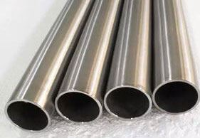 Nimonic Alloy 80/80A Pipes & Tubes Supplier