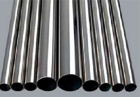 Nimonic Alloy 80/80A Welded Pipes Supplier