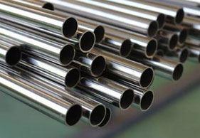 Nimonic Alloy 81 Seamless Pipes & Tubes Exporter