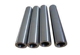 Titanium Gr 2, Gr 5 Seamless Pipes & Tubes Exporter