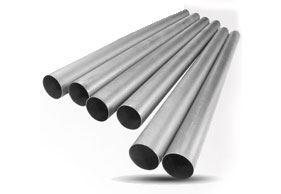 Titanium Gr 5 Welded Tubes Supplier