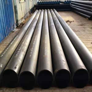ASTM A333 Carbon Steel Gr. 4 Pipes