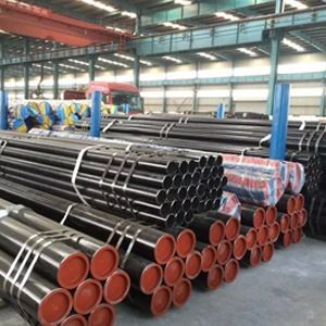 ASTM A333 Grade 4 Pipes & Tubes