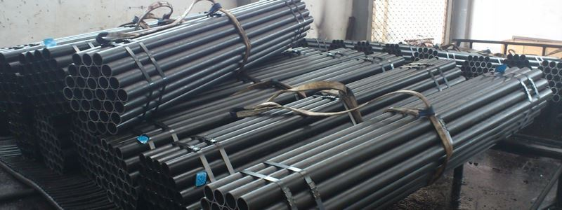 ASTM A333 Grade 4 Pipes and Tubes Manufacturer Exporter