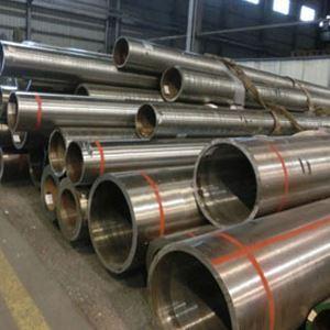 ASTM A333 Carbon Steel Gr. 8 Tubes