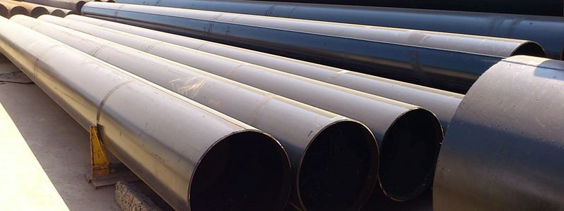 ASTM A333 Grade 9 Pipes and Tubes Manufacturer Exporter