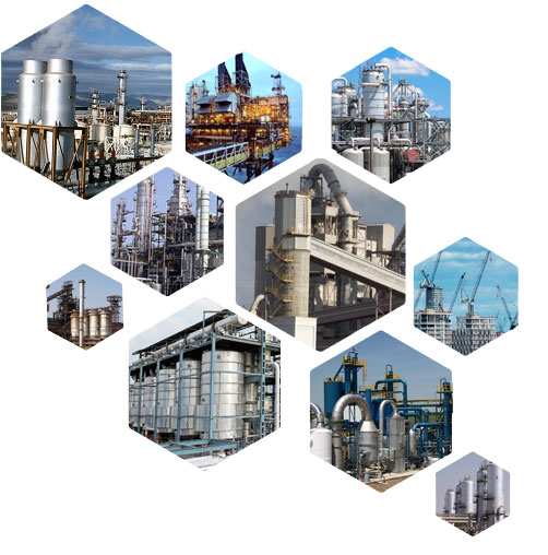 Mild Steel Pipes and Tubes / MS Pipes and Tubes application industries